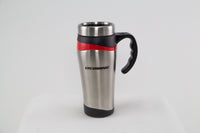 Stainless Steel Travel Mug 16 oz