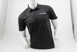 Sport Tec Electric Heather Posicharge Polo