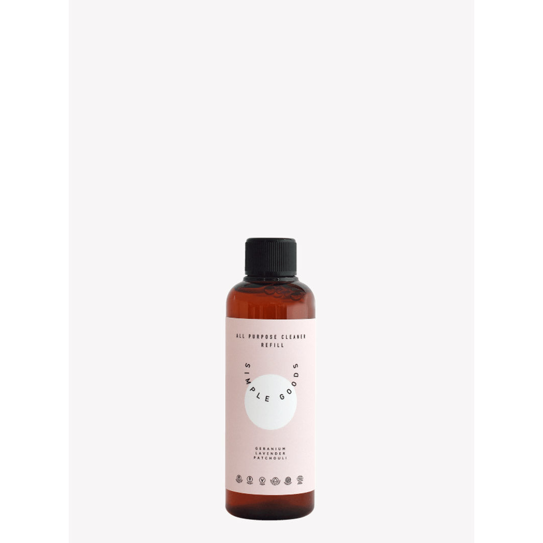 Simple Goods - Refill All Purpose Cleaner, 100 ml