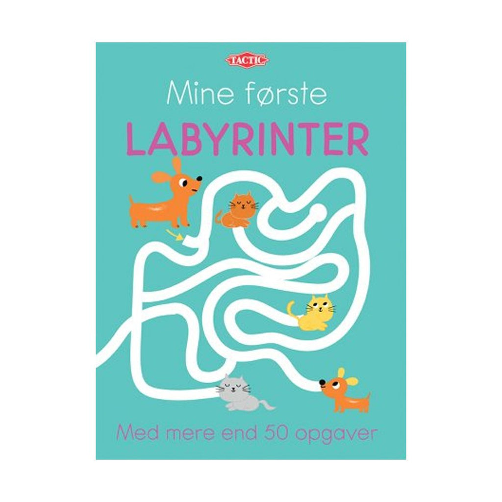 Mine første labyrinter - NO1shop