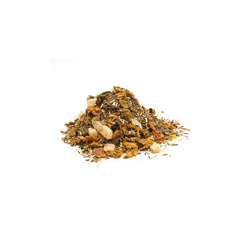 Perch's The GRØN ROOIBOS HAVTORN 125g