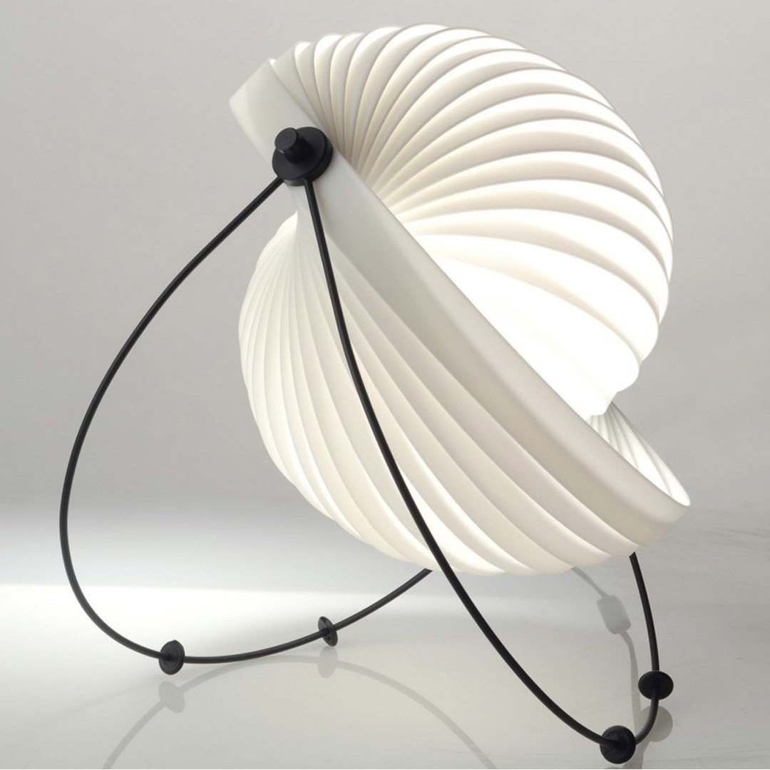 Eclipse Bordlampe - Objekto
