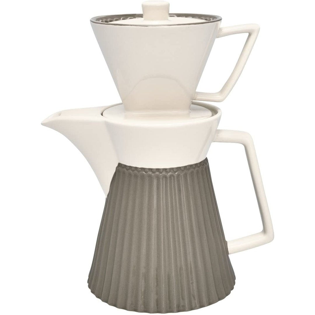 Greengate - Kaffekande med Filter - NO1shop