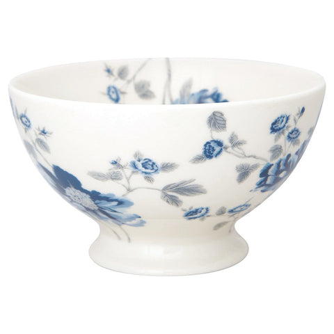 Greengate - Soup Bowl Charlotte White (15 cm) - NO1shop