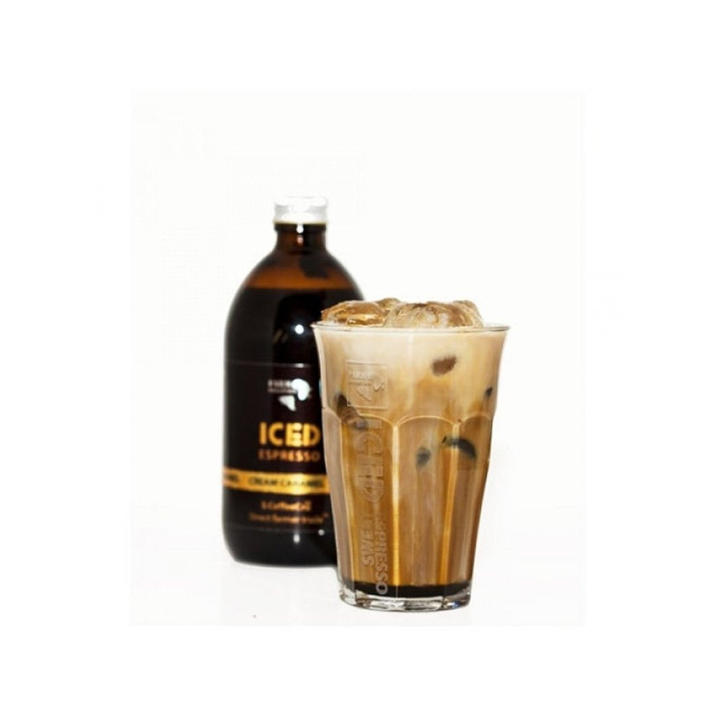 ICED Espresso DARK CHOCOLATE - NO1shop
