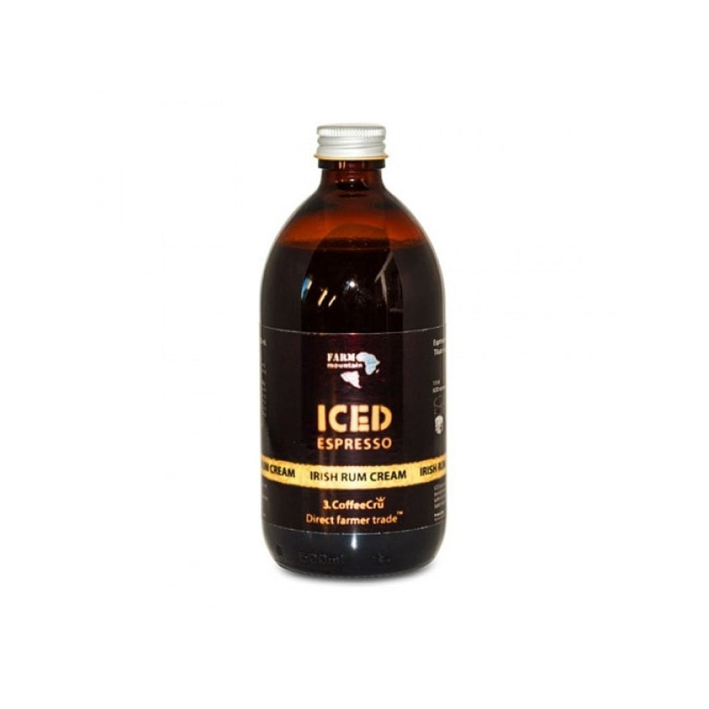 ICED Espresso IRISH RUM - NO1shop