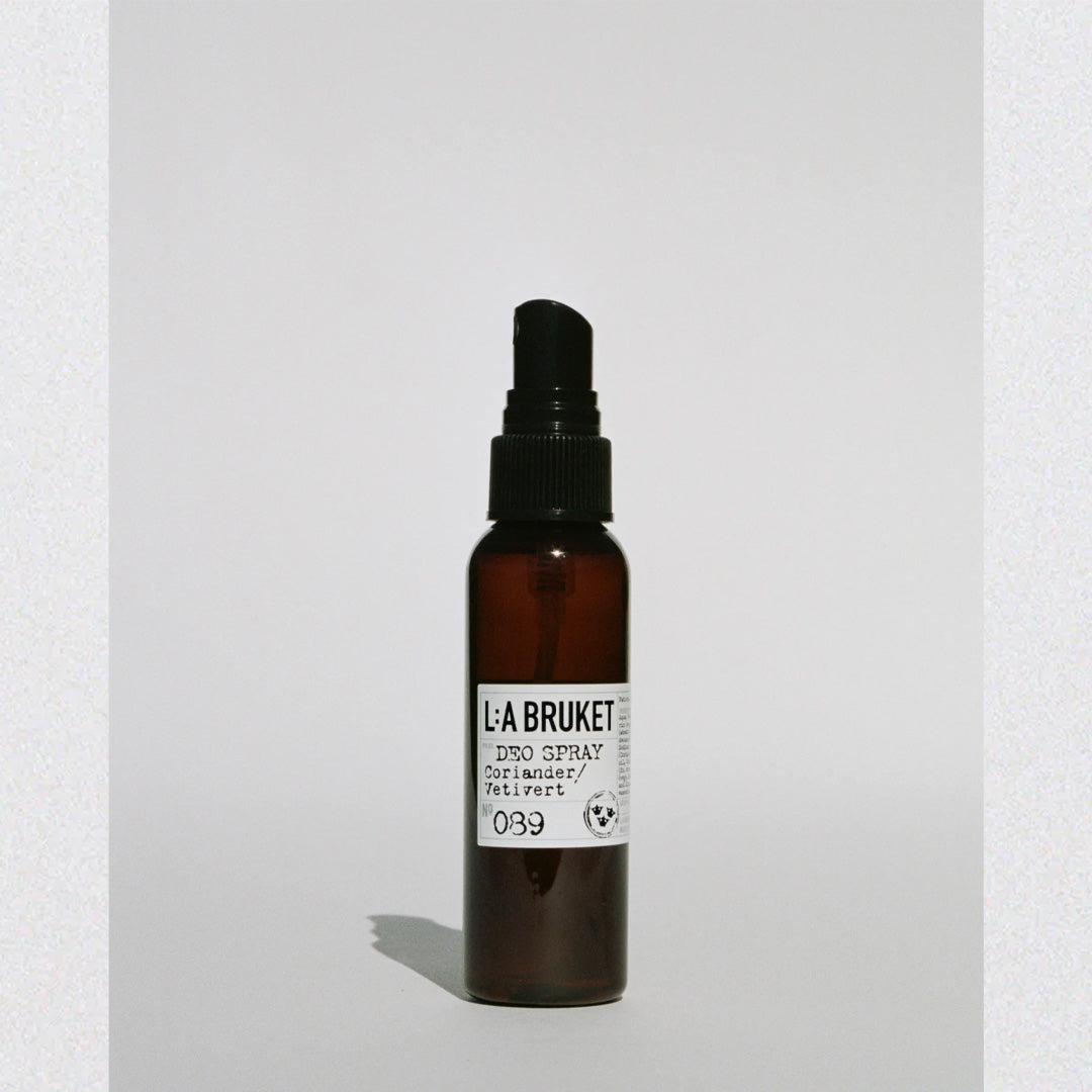 LA:Bruket Deo Spray C/V 60 ML
