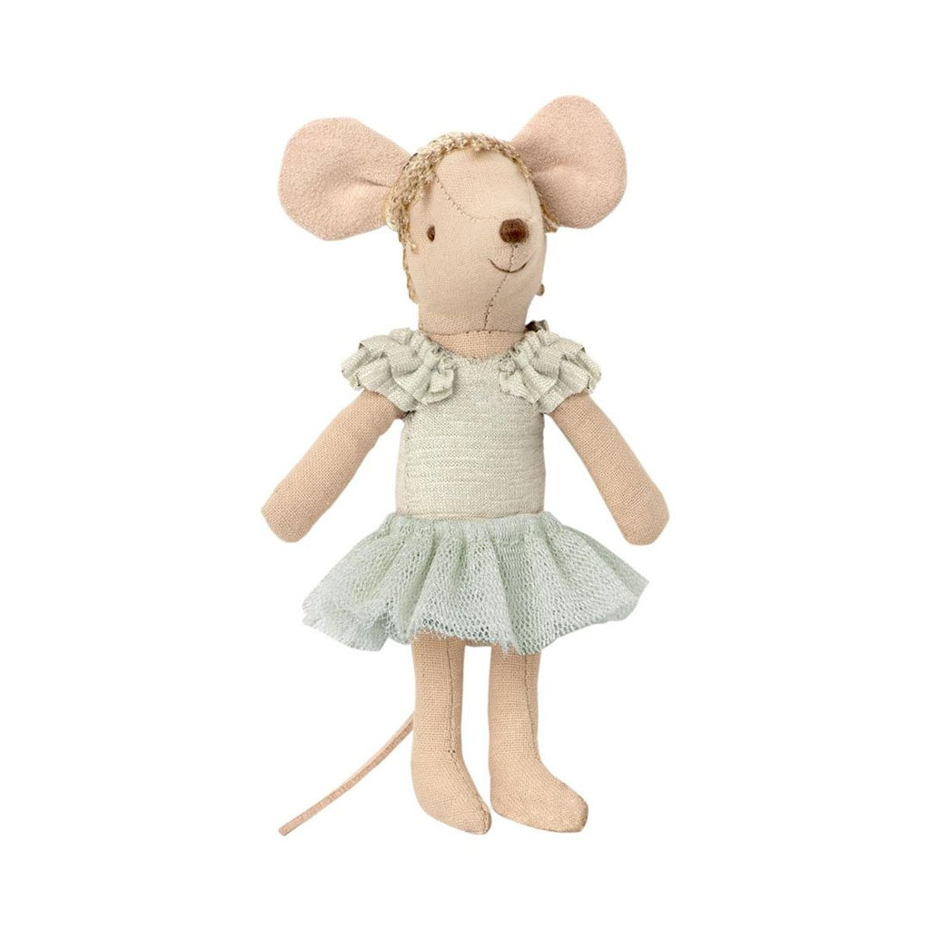 Maileg - Dance Mouse, Swan Lake - Storesøster (13 cm) - NO1shop