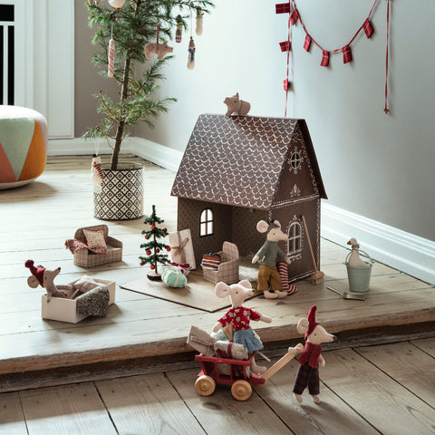 Maileg - Gingerbread House (36 cm)