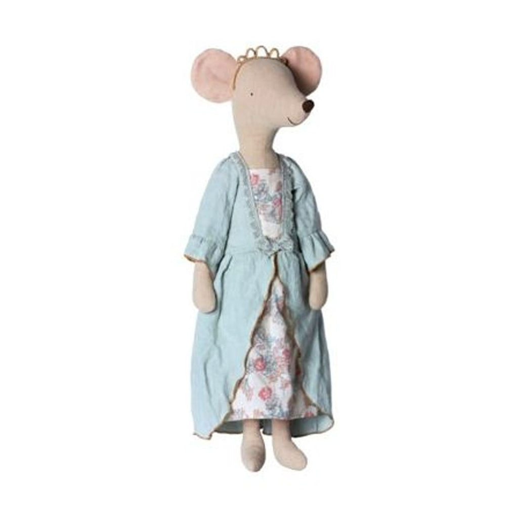 Maileg - Mega Mouse Prinsesse - 70 cm - NO1shop