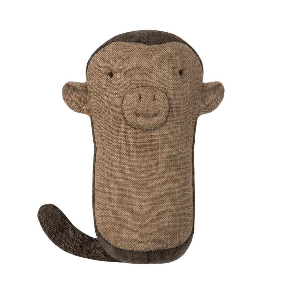 Maileg - Abe Rattle, Noah´s Friends (12 cm) - NO1shop
