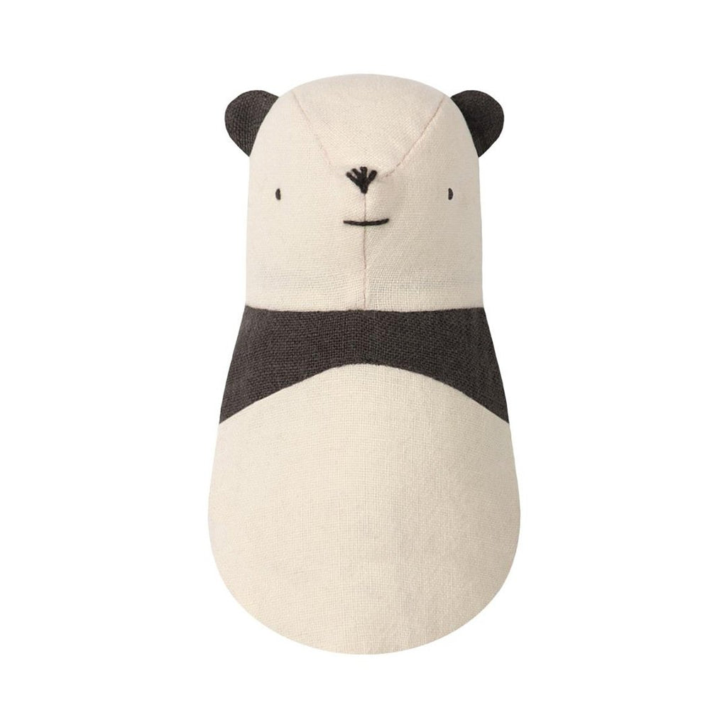 Maileg - Panda Rattle, Noah´s Friends (12 cm) - NO1shop