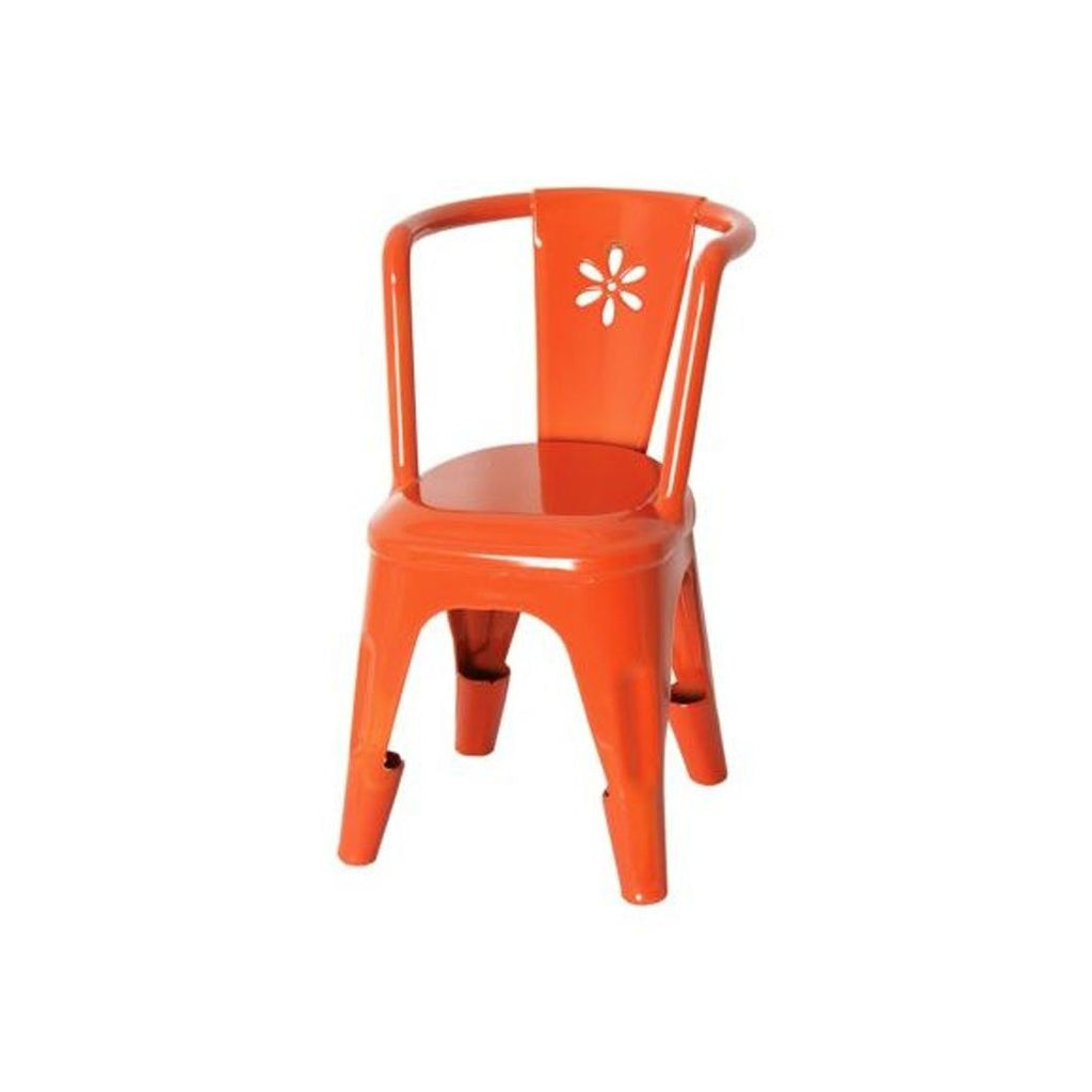 Maileg - Stol Orange (16cm) - NO1shop
