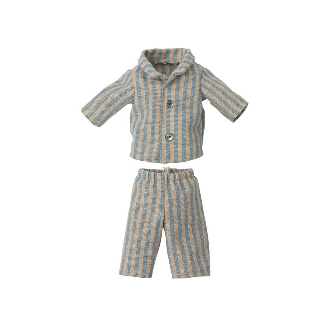 Maileg - Pyjamas til Teddy Bamse, Junior - NO1shop