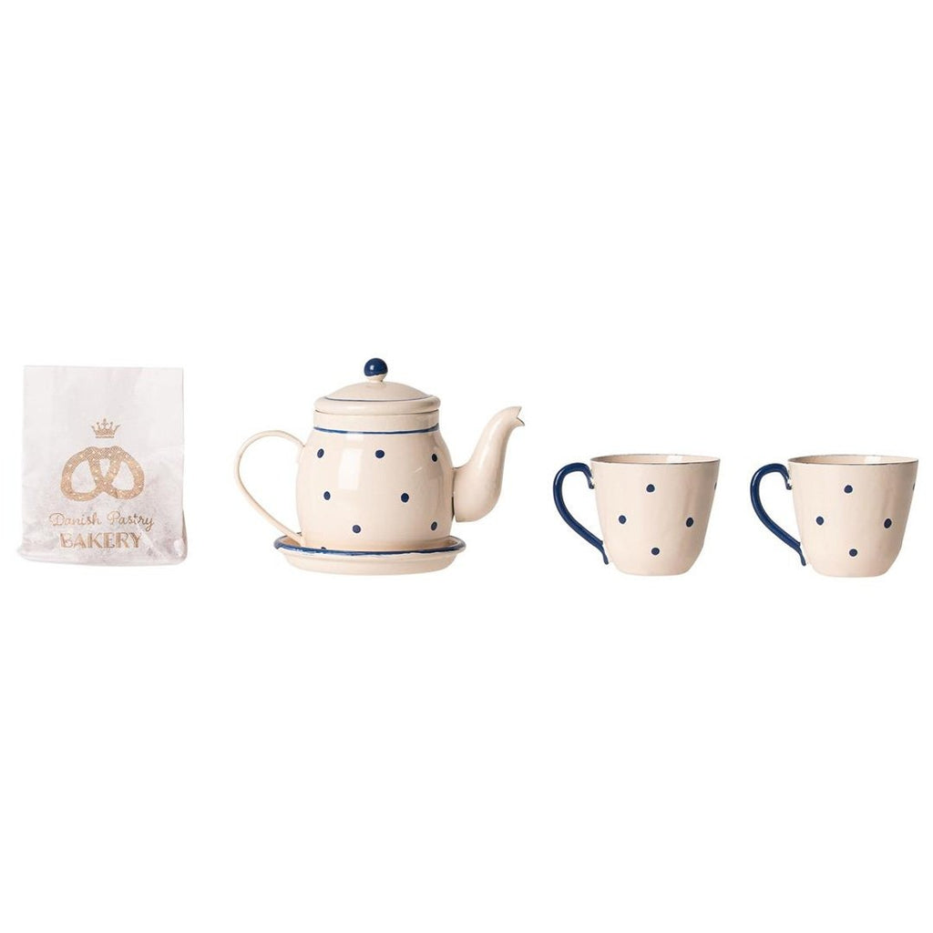 Maileg - Tea & Biscuits for to (5 cm) - NO1shop