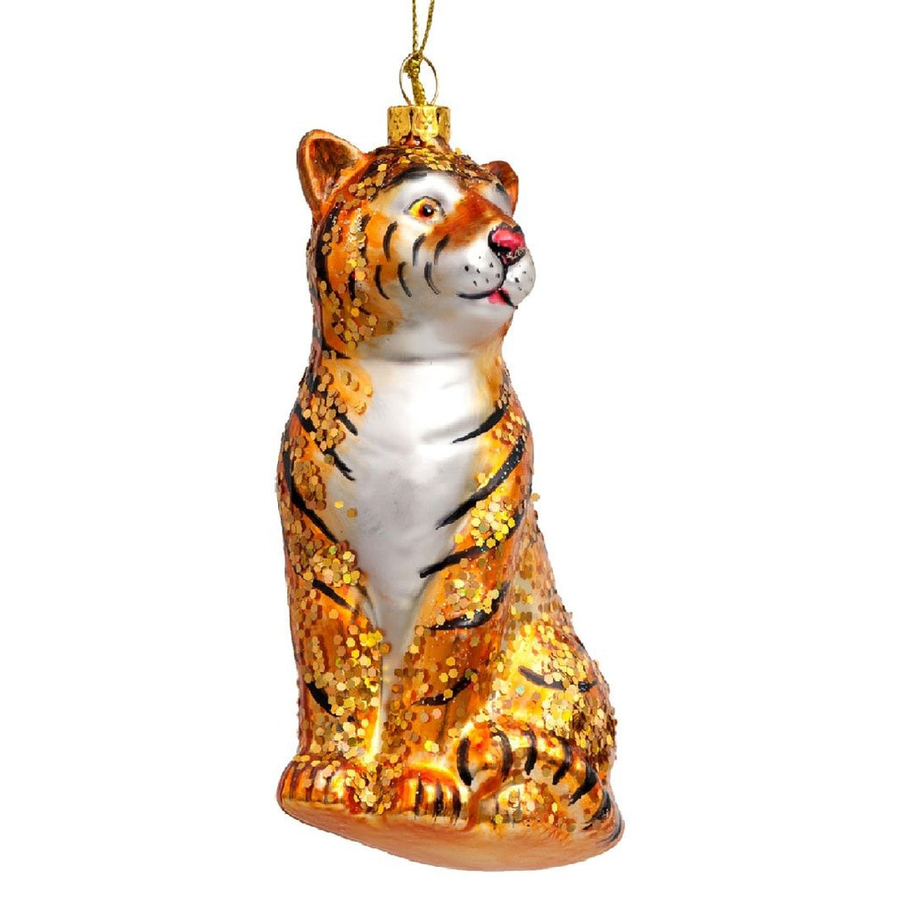 Vondels - Juleornament - Tiger - NO1shop