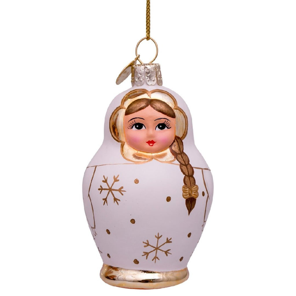 Vondels - Juleornament - Babusca - NO1shop