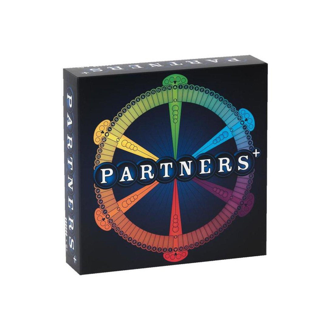 Partners+ - NO1shop