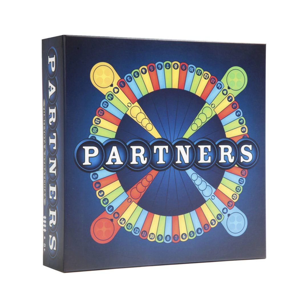 Partners - NO1shop