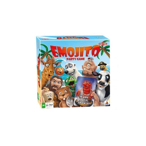 Emojito - Party Game