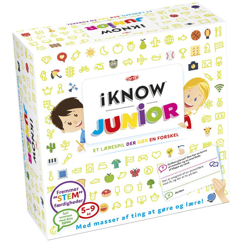 iKNOW Junior - NO1shop