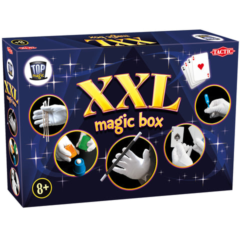 Top Magic XXL Magic Box