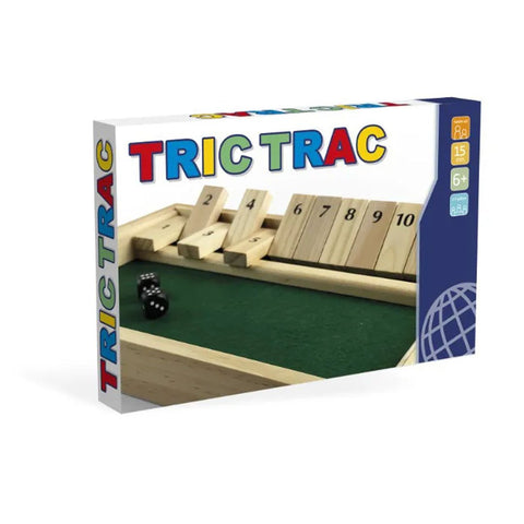 Tric Trac - NO1shop