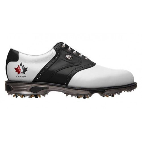 Team Canada - Men's DryJoys Tour
