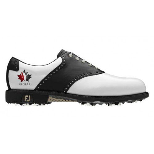 Team Canada - Mens FootJoy Icon Traditional #52010 (Pre-order 3-4 week delivery)