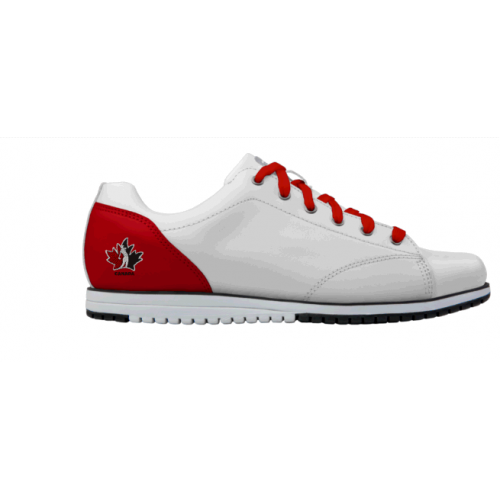 Team Canada - Ladies FootJoy LoPro Spikeless Casual #99643 (Pre-order 3-4 week delivery)