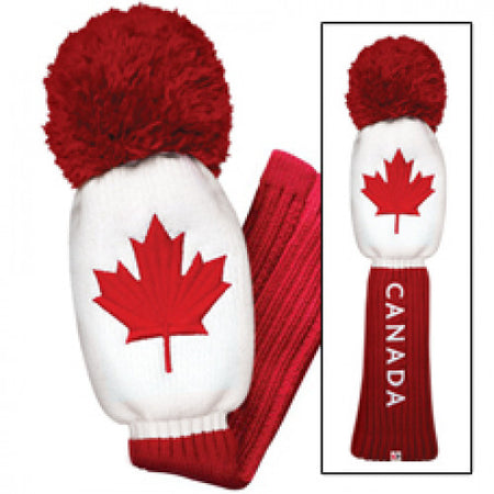 Official Team Canada Head Cover