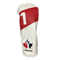 Team Canada Dormie Leather Head Cover - True North
