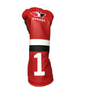 Team Canada Dormie Leather Head Cover - Slap Shot