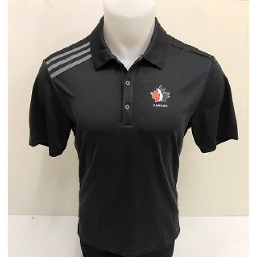 Official Team Canada adidas Men's Shirt - Carbon
