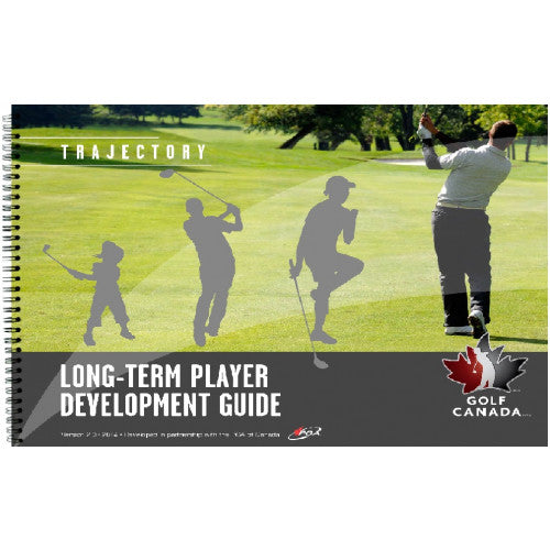 Long-Term Player Development Guide (Version 2.0)- ENGLISH