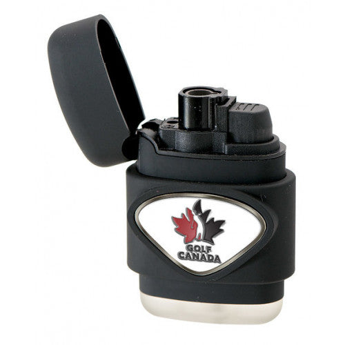 Golf Canada Torch Lighter - FREE PERSONALIZATION