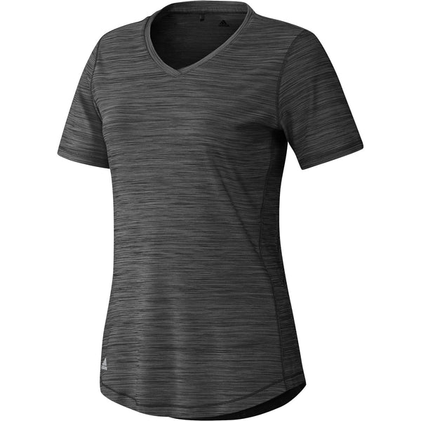 Official Team Canada adidas Women's T-shirt – black heather