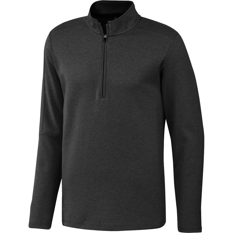 Official Team Canada Men's Pullover – black melange
