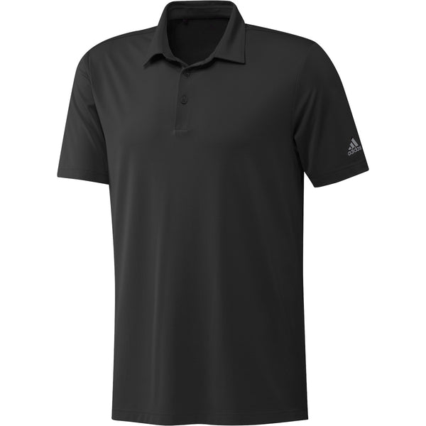 Official Team Canada adidas Men's Polo – black