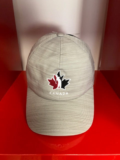 Official Team Canada adidas Women's Hat – Taupe oxide