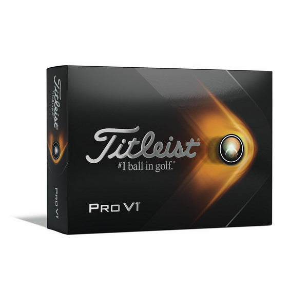 Golf Canada 'New' Titleist® Pro V1®