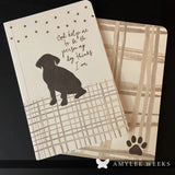 Notepad Set - Person My Dog Thinks I Am