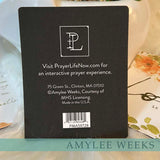 Prayer Life Magnet - Choose Joy