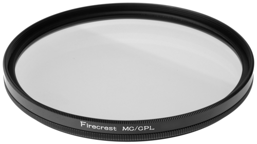 Formatt Hitech round threaded Multicoated Circular Polarizer