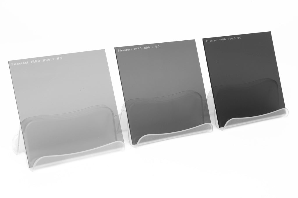 Firecrest Neutral Density Filter Kit - Formatt-Hitech USA