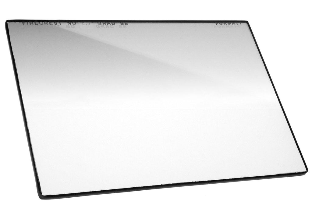 Firecrest Cinema Neutral Density Horizontal Grad Filter - Formatt-Hitech USA