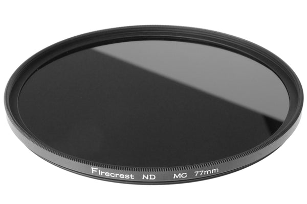 Firecrest Neutral Density Circular Filter (IRND) - Formatt Hitech USA