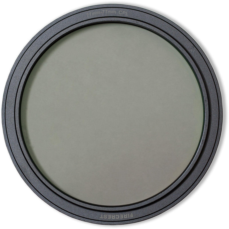 Circular Polarizer for Firecrest 85mm Holder - Formatt Hitech USA