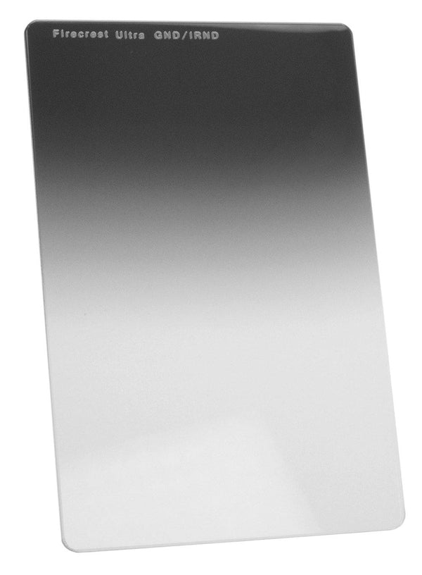 Firecrest Ultra 100x150mm Neutral Density Soft Edge Long Grad Filter - Formatt-Hitech USA
