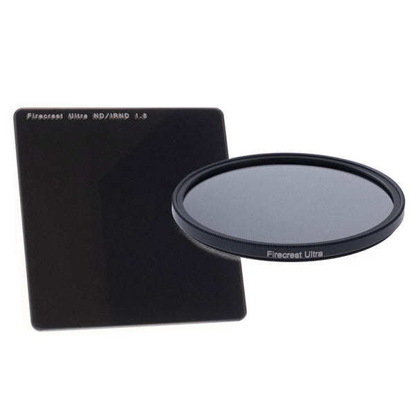 Firecrest Ultra Neutral Density (IRND) Photography Filter - Formatt-Hitech USA